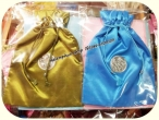 Products In Category: Large silk bag(L)